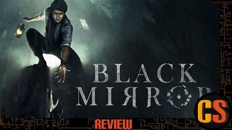 black mirror ps4 review black mirror ps4 review youtube