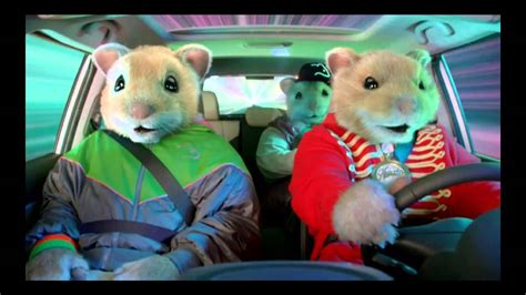 Kia Hamster Commercial 2014 Who Plays The Hamsters For Kia Soul Commercial 2014 Html