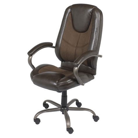 Manager Chair Design Ideas Z Line Designs Mid Back Leather Executive Chair Reviews Wayfair