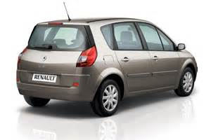 Renault Scenic 2008 Review 2008 Renault Scenic Picture 255772 Car Review Top Speed