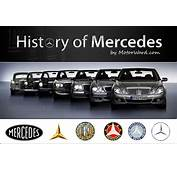 History Of Mercedes