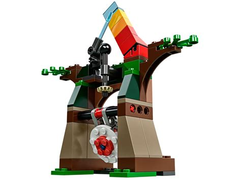 Lego 70110 Legends Of Chima Tower Target Tower Target 70110 Legends Of Chima Brick Browse