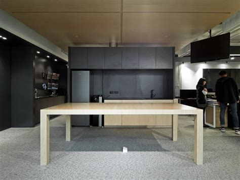 Office Space Plot Sylinghim Office By Plot Architecture Office Hong Kong