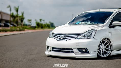 Spion Grand Livina 2014 Gettinlow Apie S 2014 Nissan Grand Livina