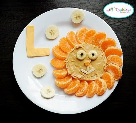 up letter with food food ideas by iris flower food