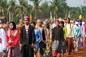 dampak perubahan sosial  budaya  masyarakat budisma