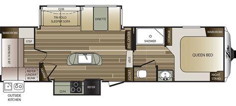 cougar fifth wheel floor plans 2016 keystone cougar 28dbi cing world of harrisburg 1258946