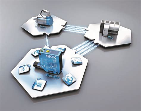 technologies for smart sensors and sensor fusion devices circuits and systems books hss smart sensor technology from sick