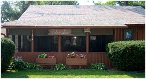 Lake Erie Cabins vacation cabin cottage rental rent catawba island