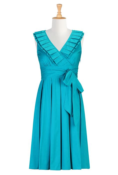 summer dresses clothing stores