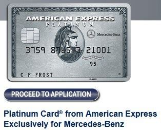 Mercedes Platinum Card by Comparing The Versions Of The Amex Platinum Card Rapid