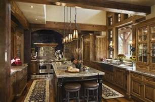 Design Your Own Kitchen Island Online impressive rustic cabin and cottage interior designs