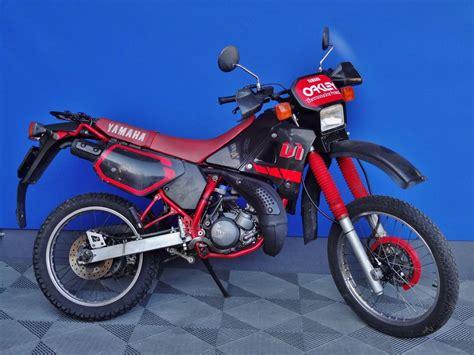 Motorrad Yamaha 125 Kaufen by Motorrad Occasion Kaufen Yamaha Dt 125 R Vogel Motorbikes