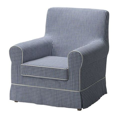 fauteuil ikea ektorp jennylund ektorp jennylund fauteuil norraby bleu carreaux ikea