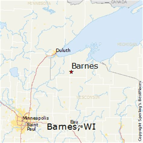 Barnes Wi best places to live in barnes wisconsin
