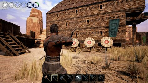 conan exiles building in the world of conan