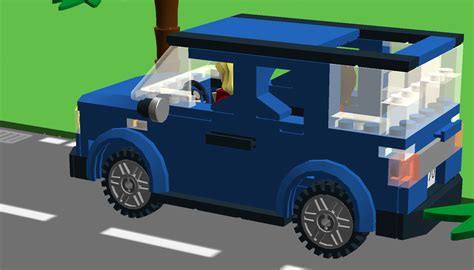 lego honda element lego ideas honda element