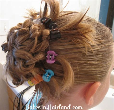hairstyles for color guard guard hair color guard pinterest peacocks hair and