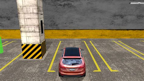 Auto Parken Spiele by Suv Car Parking 3d Android Apps On Play