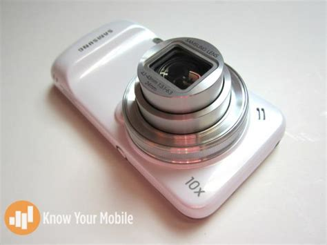 samsung zoom lens samsung galaxy s4 zoom review updating to android 4 4 2