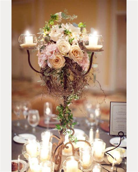 best 25 candelabra wedding centerpieces ideas on