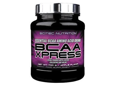 bcaa xpress bcaa xpress scitec nutrition 174