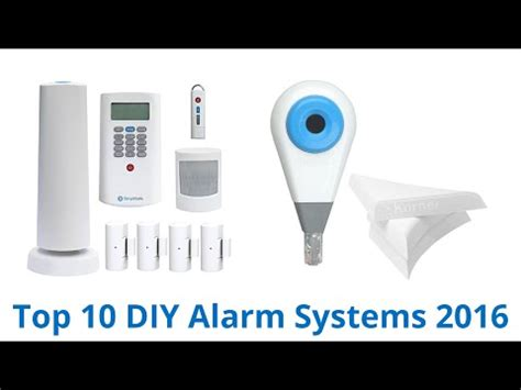 best home security system diy simplisafe review