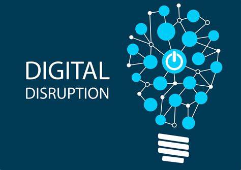 digital disruption the future of work skills leadership education and careers in a digital world books innovative electrical retailing digital disruption