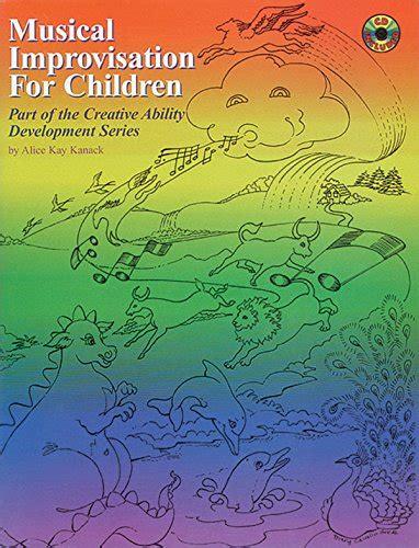 Cd E Book Implant Site Development pdf ebooks musical improvisation for children