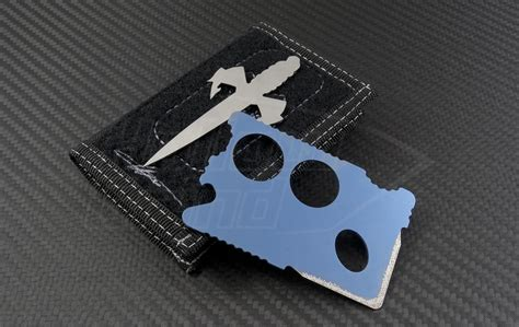 microtech assailant microtech knives colored ti assailant s e fixed knife 1