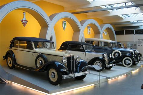 Audi Horch Museum Zwickau by August Horch Museum Zwickau Museum Finder Guide Radio