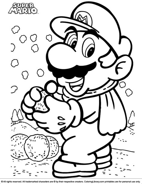 mario easter coloring pages new super mario bros coloring pages az coloring pages