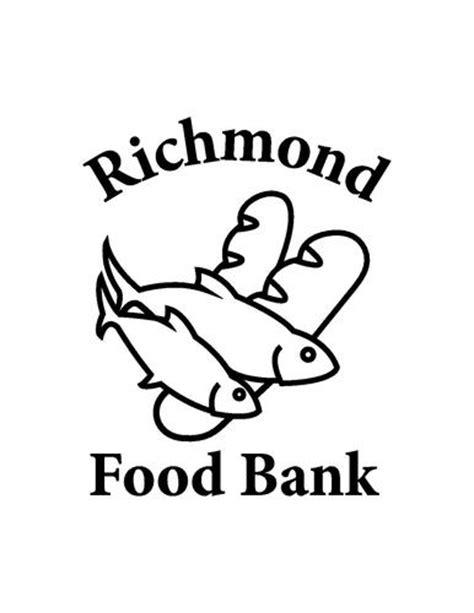 Richmond Food Pantry by Richmond Food Bank Rfbsociety