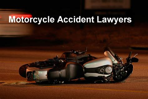 California Motorcycle Lawyer 1 by Motorcycle Lawyers