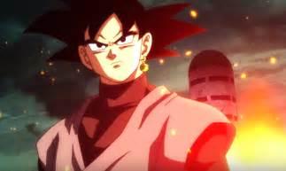 Dragon ball super episode 55 spoilers goku will fight omni king