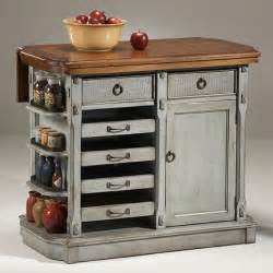 Vintage Kitchen Islands by Attractive Kitchen Island Design Ideas