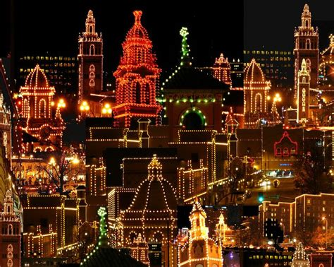 14 best plaza lights images on pinterest christmas