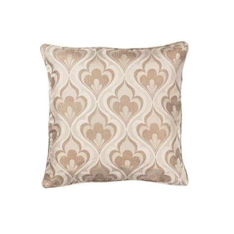 Home Depot Pillows by Kas Rugs Dove Beige Decorative Pillow Pill25218sq The