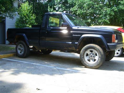 str86y 1989 jeep comanche regular cab specs photos