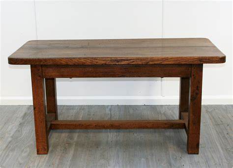 french rustic elm kitchen table haunt antiques for the