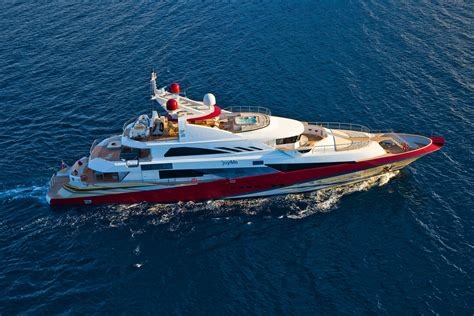 yacht joy motor yacht joy me a phillip zepter superyacht