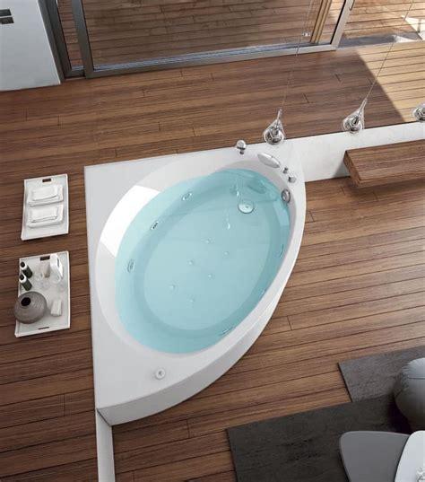 vasca da bagno 140 vasca da bagno moderna 12 iniettori airpool idfdesign