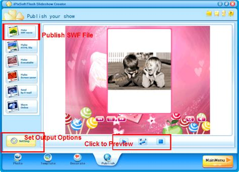 tutorial html slideshow flash slideshow blog love story photo slideshow tutorial