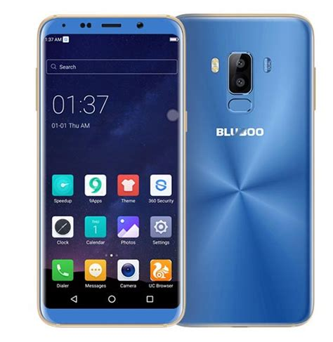Samsung S8 Bluboo bluboo s8 release date specs price reviews gadgets