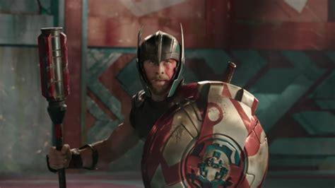 film thor lektor thor ragnarok teaser trailer looks like marvel s first