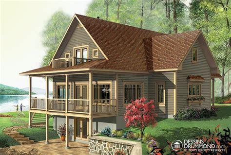 chalet houses classique bordure de lac chalet ch 234 tre