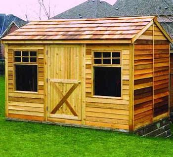 small cabin kits cedar cabins backyard studio sheds diy