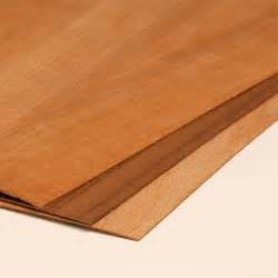 Wood veneer sheets for crafts sensitive wood back veneer