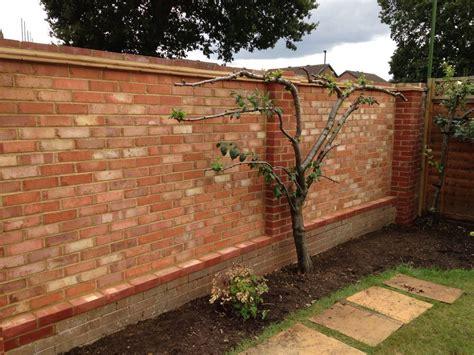 wonderful garden wall capping slate coping stones garden
