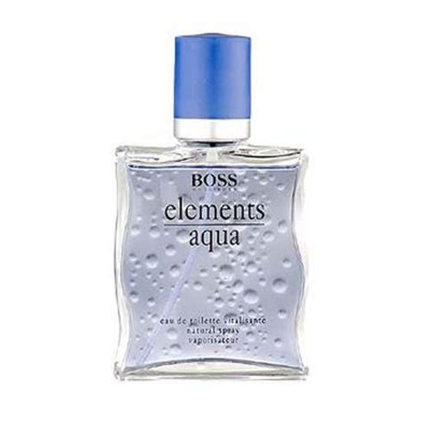 Hugo Element Aqua 100 Ml k 246 p hugo elements aqua edt 100ml parfym
